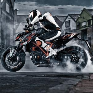 """Курс """"Продвинутый"""" для опытных мотоциклистов"""
