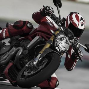 Контраварийная подготовка мотоциклистов